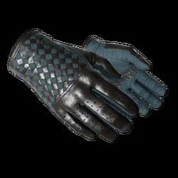 驾驶手套(★) | 月色织物