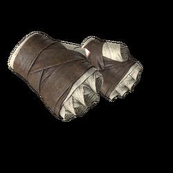 裹手(★) | 皮革