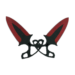 暗影双匕(★) | 深红之网