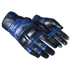 摩托手套(★) | 多边形