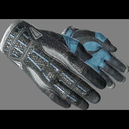 运动手套(★) | 超导体
