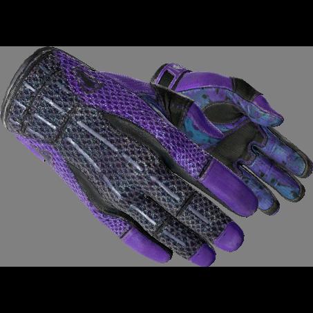 运动手套(★) | 潘多拉之盒
