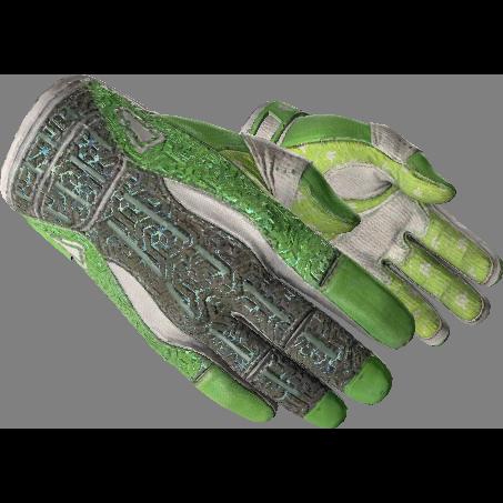 运动手套(★) | 树篱迷宫
