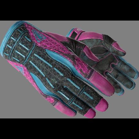 运动手套(★) | 迈阿密风云