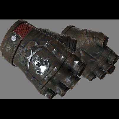 血猎手套(★) | 焦炭