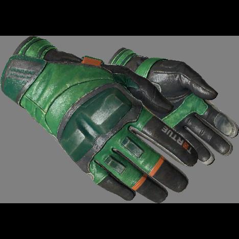 摩托手套(★) | 玳瑁