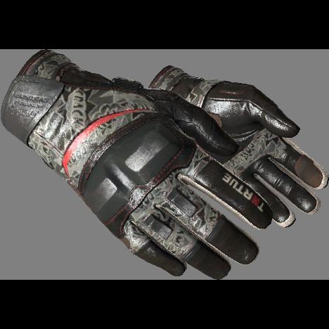 摩托手套(★) | *嘣!*