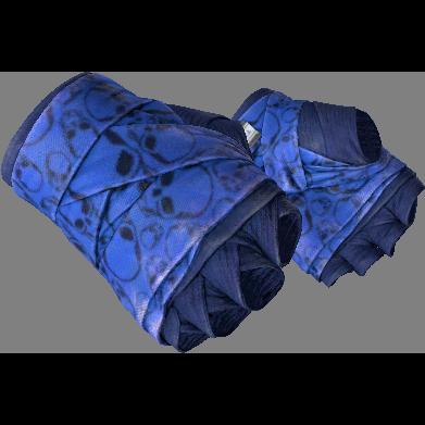 裹手(★) | 钴蓝骷髅