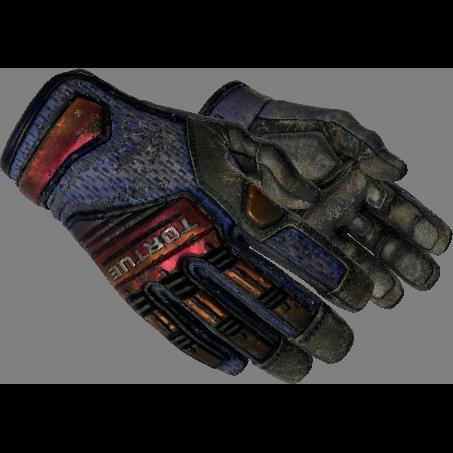 专业手套(★) | 渐变之色