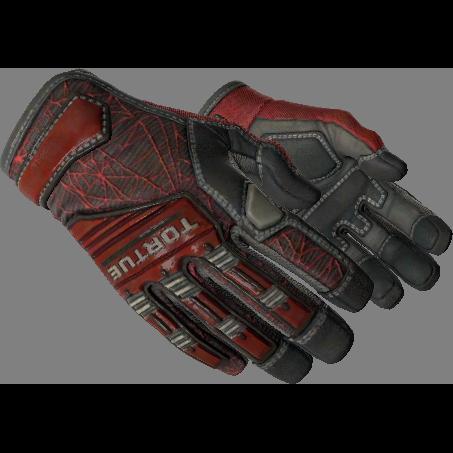 专业手套(★) | 深红之网