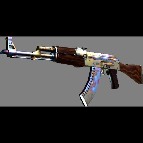 AK-47 | 表面淬火