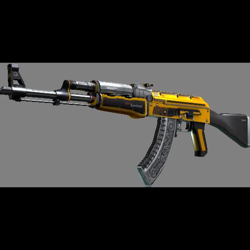 AK-47 | 燃料喷射器