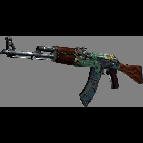 AK-47 | 火蛇