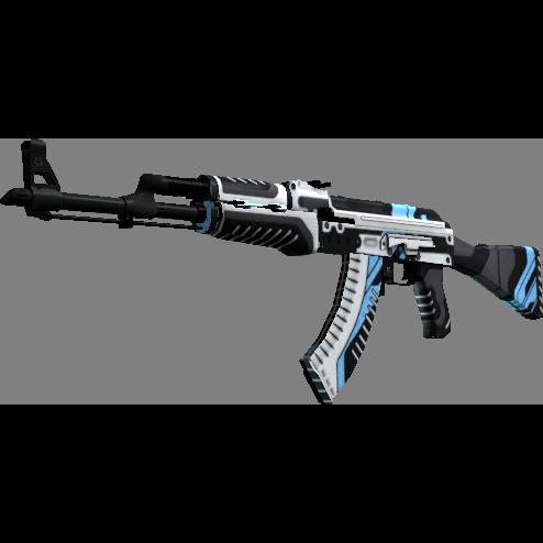 AK-47 | 火神