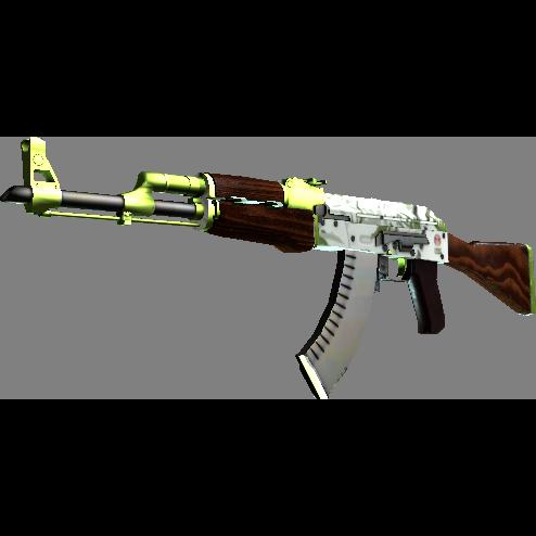 AK-47 | 水栽竹