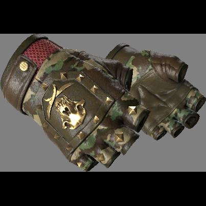 血猎手套(★) | 游击队