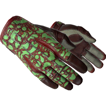 运动手套(★) | 青铜形态