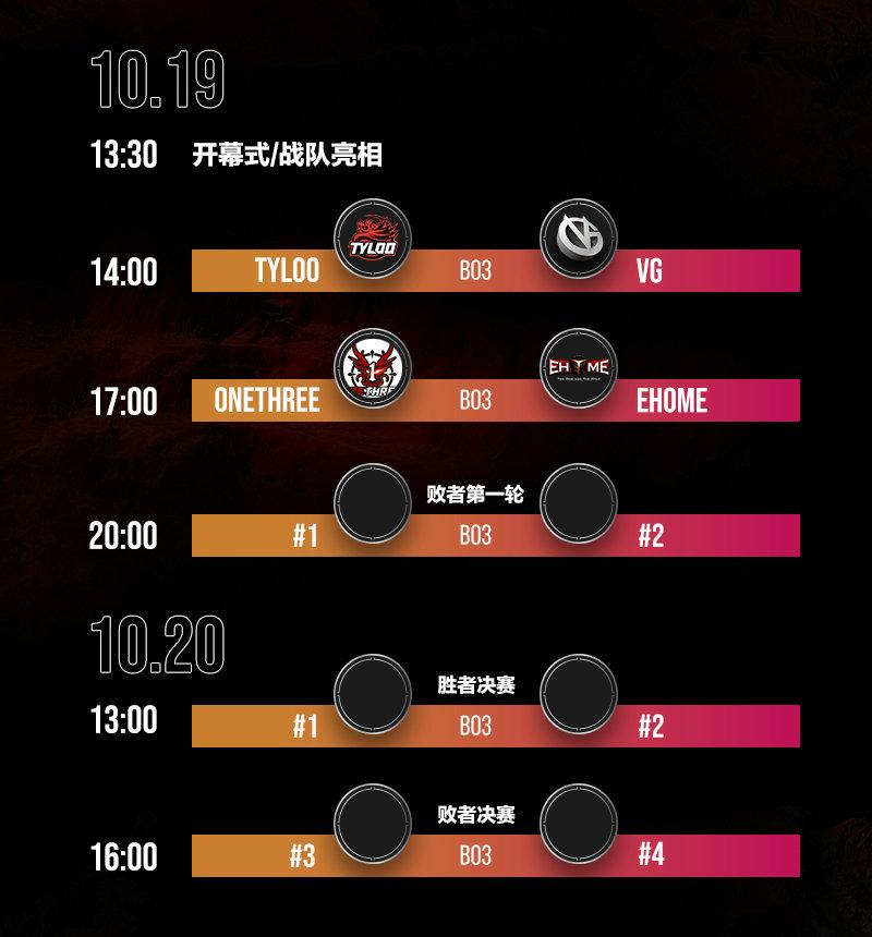 天禄对阵VG 极限之地CS GO中国赛区决赛正在进行中