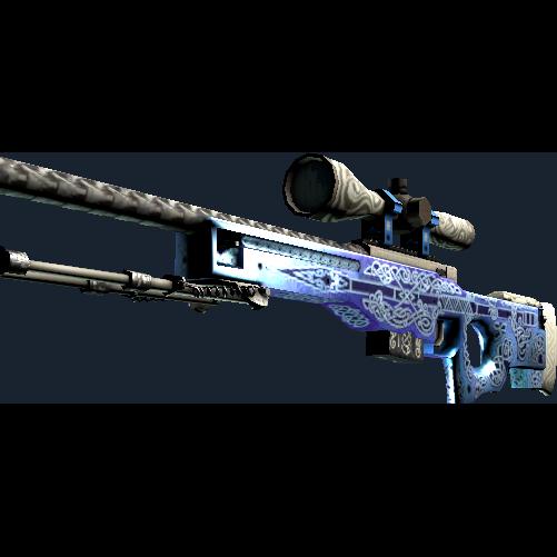 AWP   永恒之枪
