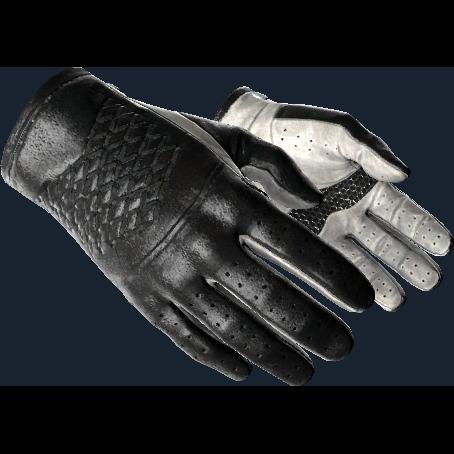 驾驶手套(★) | 西装革履