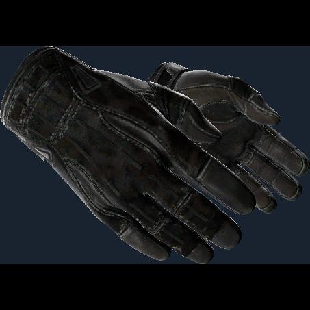 运动手套(★) | 夜行衣