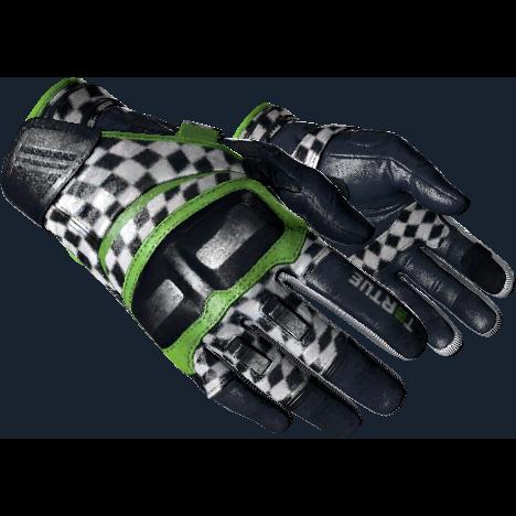 摩托手套(★) | 终点线