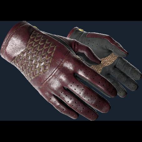 驾驶手套(★) | 绯红列赞