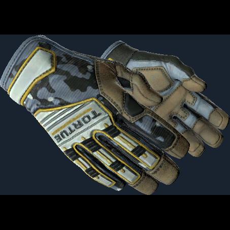 专业手套(★) | 陆军少尉长官