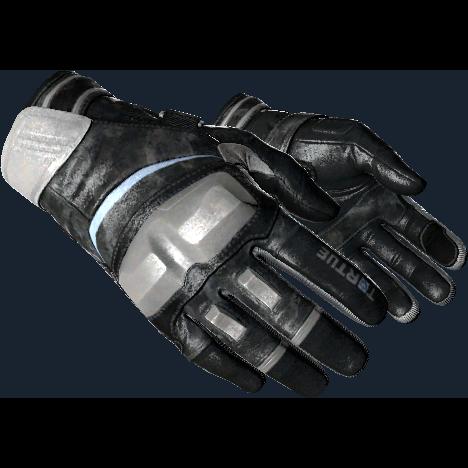 摩托手套(★) | 小心烟幕弹