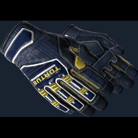 专业手套(★) | 一线特工