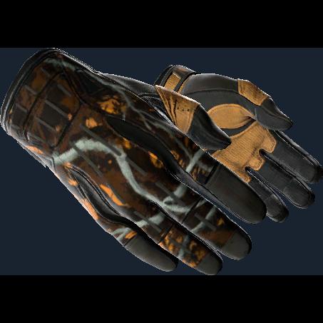 运动手套(★) | 大型猎物