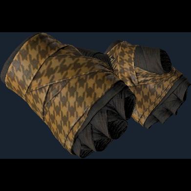 裹手(★) | 沙漠头巾