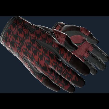 运动手套(★) | 猩红头巾