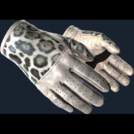 驾驶手套(★) | 雪豹
