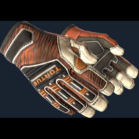 专业手套(★) | 老虎精英