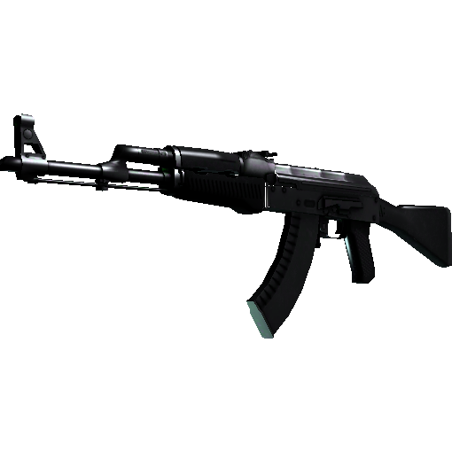AK-47(StatTrak™) | 墨岩